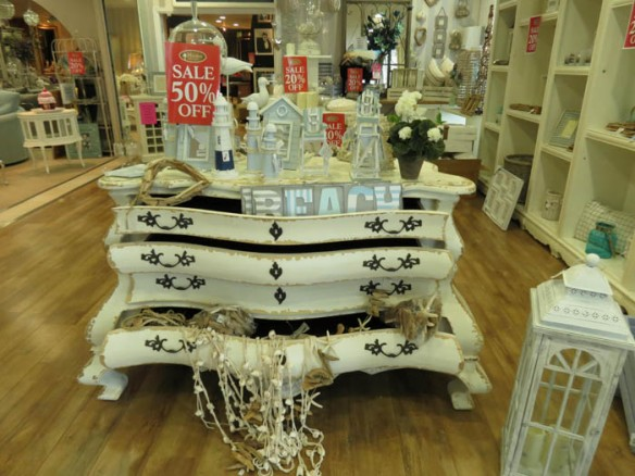 20%-50% off selected products at Home Gallery Interiors