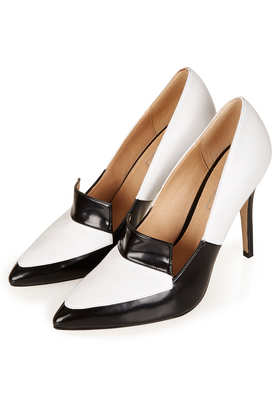 Court Shoes from Top shop