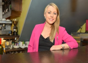 Christine Coakelin owner of Tamarind