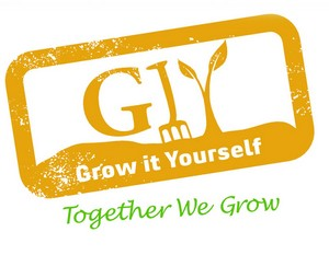 Grow it yourself International Logo