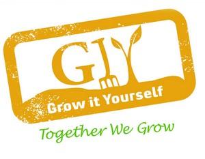 Grow it yourself International Logo