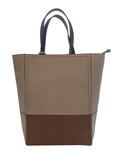 4-Tan-&-Cream-leather-bag-from-Premoli-copy