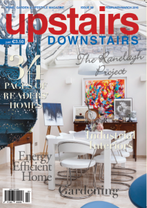 Cover Upstairs Downstairs 98
