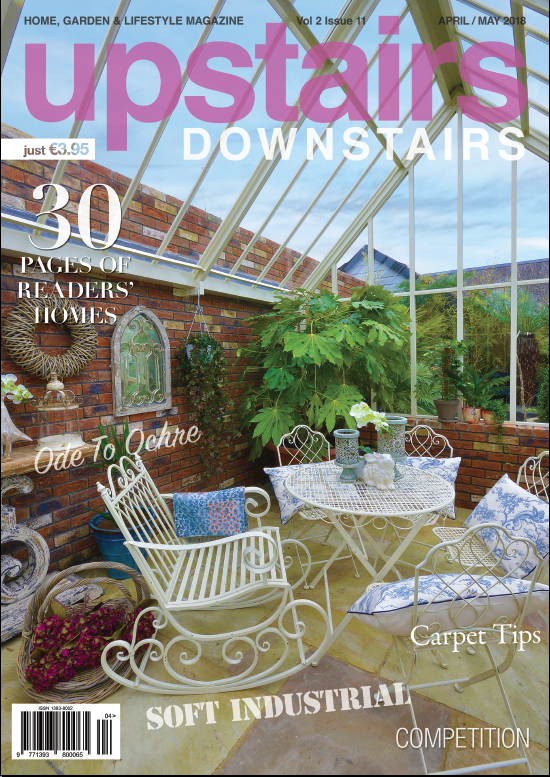 Whats In The April/May Issue